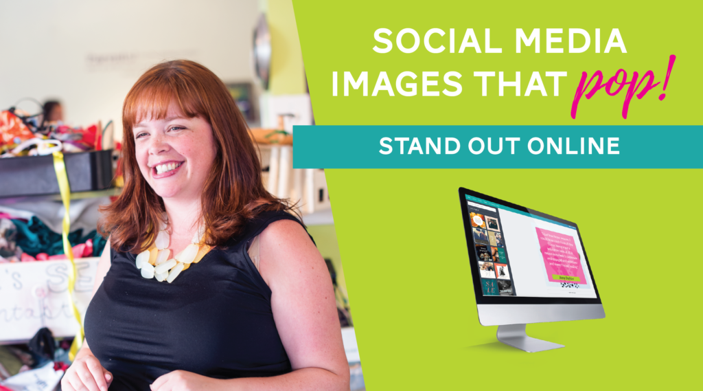 Social Media Images that Pop