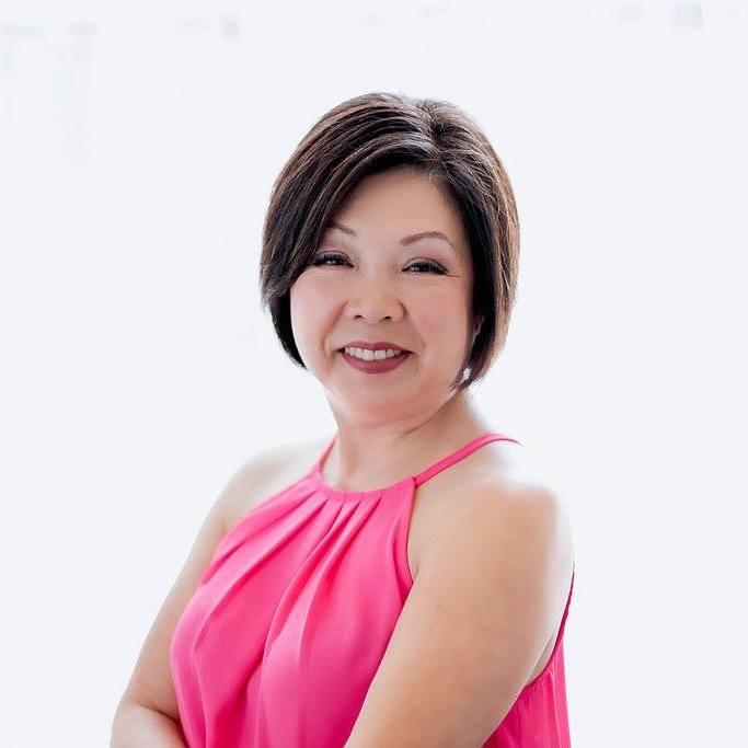 Debbie Fong Kho